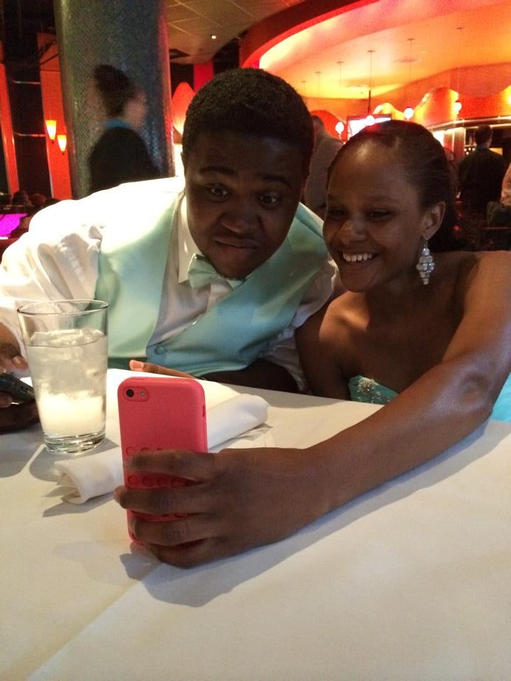 After States 2014, before prom